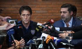 """Boca va """"por todo"""" y pedirá a Conmebol los puntos"""