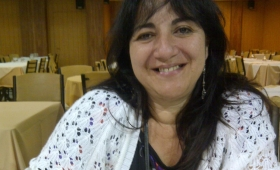 Mirta Chemes cargó contra Marilú Leverberg
