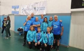 Córdoba ganó los Juegos Evita en Bariloche