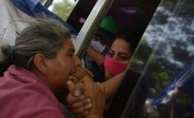 Nicaragua: condenan a estudiantes por terrorismo
