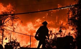 631 desaparecidos y 66 muertos tras los incendios en California