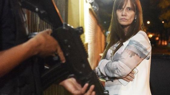 Paraguay: asesinan a abogada que defendía a narcos