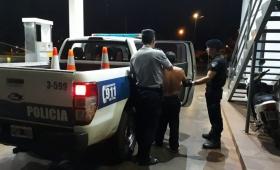 Cuatro detenidos y varios demorados en Oberá