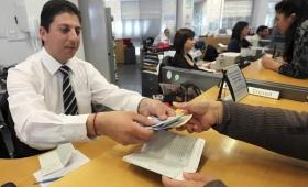 Día del empleado bancario