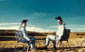 El film de Breaking Bad, se estrenará en Netflix