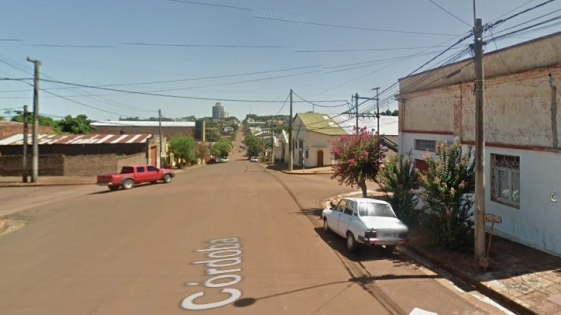 Un motociclista de 14 años murió al ser embestido por un auto