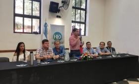 Concejales acordaron aprobar el presupuesto municipal
