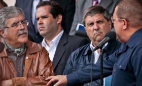 Los ex secretarios privados de De Vido, seguirán presos