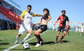 Central venció a Newell's y lo eliminó de la Copa Argentina