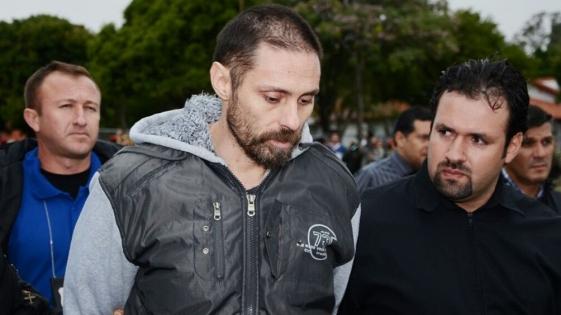 Condenan a siete años de prisión a Pérez Corradi por tráfico de efedrina