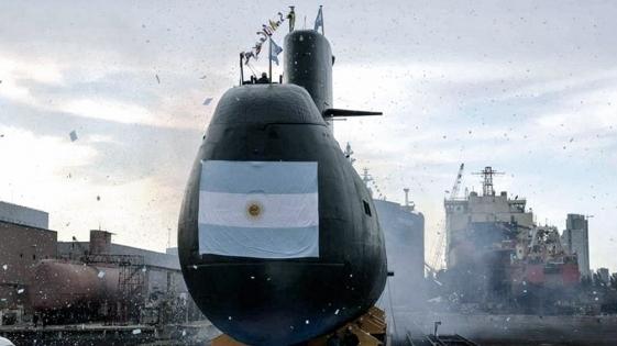 """Desaparición ARA San Juan: """"Fueron los ingleses"""""""