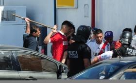 Superfinal: la policía confirmó que hubo 16 detenidos y 40 demorados