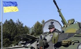 Ucrania urge a la Otan a desplegar barcos en medio del conflicto con Rusia