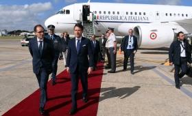 Unas 3 mil personas forman parte del staff del G20