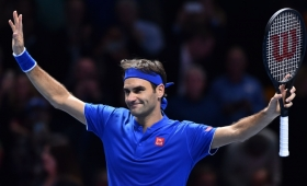 Federer eliminado del Abierto de Australia