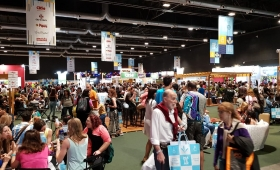 La Feria Matear del INYM, otra vez superó las expectativas