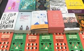 Lanzan la primera Feria Internacional del Libro Feminista en Buenos Aires