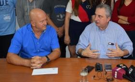 Piden intervenir Iguazú, tras el escándalo Filippa