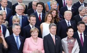 """G20: """"La Argentina no llega como hubiese querido"""""""