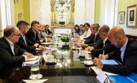Desplante radical a Macri: no fueron a la reunión de gabinete