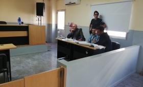Juicio a Barboza: solicitaron nulidad de las pruebas