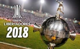 La Copa Libertadores 2018 rompió todos los récords