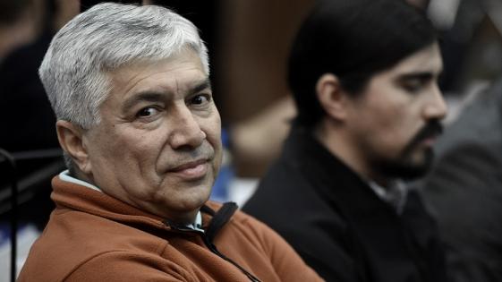 "Lázaro Báez decía ""yo manejo la caja"", según admitió su hijo Leandro"