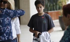 Máximo Menem, tiene un tumor cerebral y será operado en Chile