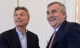 """Morales: """"La UCR debe apoyar la candidatura de Macri"""""""