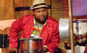 Mestre Mario Pam dictará un workshop de percusión en Posadas