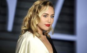 Miley Cyrus estará en 'Black Mirror'