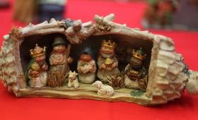 16 iglesias para una Navidad