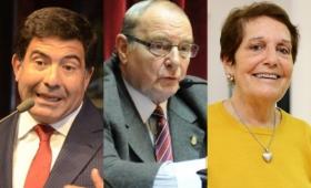 Presunto negociado entre Echegaray y Cabral Arrechea