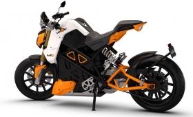 Fabricarán motos eléctricas en el Parque Industrial