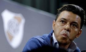 Conmebol ratificó la suspensión para Gallardo