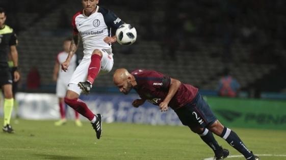 San Lorenzo cayó con Talleres y ya piensa en Almirón