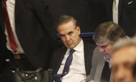 Pichetto consiguió los votos para aprobar el Presupuesto de Macri