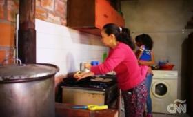La congregación que ayuda a migrantes venezolanos