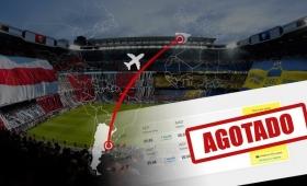 """Superfinal en Madrid: """"Los pasajes están agotados"""", dijo Puerta"""