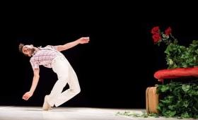 Teatro, danza y movimiento propuestas para disfrutar en del Cidade