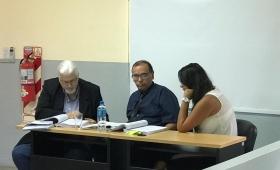 """Caso Santa Cruz: """"Esperaba una disculpa"""", dijo la mujer de Cabrera"""