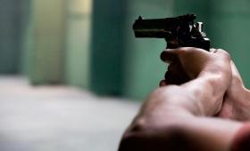 Dispararon a dos jóvenes para robarle la moto en Iguazú