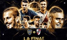 ¿A qué hora se juega la Final de la Copa Libertadores el sábado?