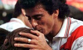 «Gallardo no deja nada librado al azar», subraya el «diablo» Monserrat