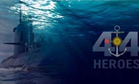ARA San Juan: duelo en Posadas en homenaje a los fallecidos