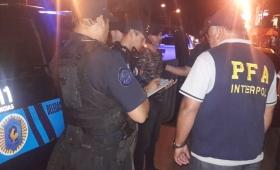 """Detienen a """"boina verde"""" español acusado de homicidio"""