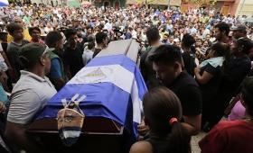 Suman 545 los muertos por la crisis política en Nicaragua