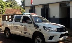 Femicidio en Encarnación: mató a su ex pareja a puñaladas