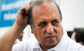 Detienen al gobernador de Rio de Janeiro acusado de recibir sobornos
