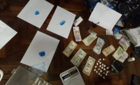Otro detenido y más droga incautada en Posadas